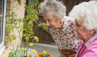 Transform Ageing local launch events: inspiring innovation across the South West image.