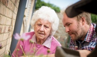 Reimagining ageing: how social enterprise can help us grow old well image.
